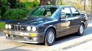 BMW Convertible bmw for sale japan : 1989 BMW 320i M-Technic (E30) Japan Auction Purchase Review - YouTube