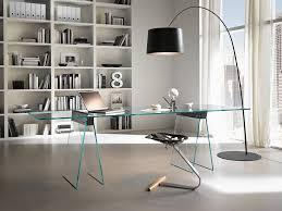 designer desks for home office. Home Office Modern With Designer Desk Glass Desk. Image By: RoomService 360 Desks For