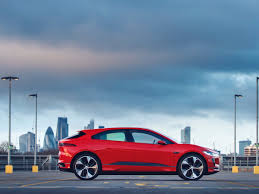 new car releases and previewsJaguar electric SUV could rival Tesla  Business Insider