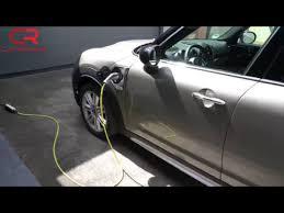 new mini car releaseMINI Countryman plugin hybrid Cooper S E ALL4 new 2017 Car