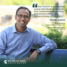 MSU and India | Office of Admissions | Michigan State University
