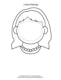 Emotions And Feelings Coloring Pages Download And Print For Free ...