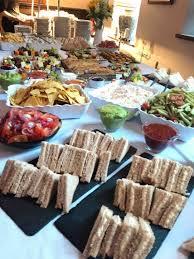 Wedding Meal Planner Wedding Package Evening Buffet Menu Choose Any 6 Items