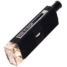 Lumagny Lighted Microscope Lumagny Mp7545 Lighted Microscope 60x 80x 100x Magnification