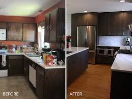 Kitchen Remodeling Before And After Kitchen Remodeling Gallery Kitchens By Premier