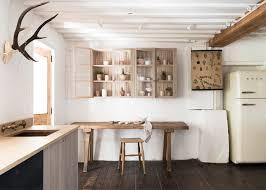 urban rustic furniture. 6 Of 6; The Sebastian Cox Kitchen By DeVOL Urban Rustic Furniture