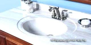 home depot custom vanity top st custom vanity tops st home depot wonderful vanity tops bathroom