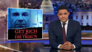 the daily show trevor noah extended 24 2019 the daily show trevor noah extended 24 2019 chuck todd full episode comedy central