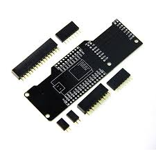 New <b>X1 Shield for WiFi</b> Module ESP32/ESP-12F Development Board