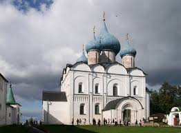 Cathedral of the Nativity of the Theotokos, Suzdal