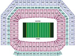 Ford Field Lions Seating Chart 15 Punctual Supercross Seating Chart