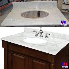 bathroom vanity tops sinks. latest marble bathroom vanity tops sink countertop sinks o