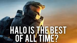 is Halo the BEST Video Game Franchise ...