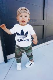 best n kids outfits cute baby boy fashion adidas emily ann gemma