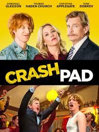 Crash pad lesbian movie