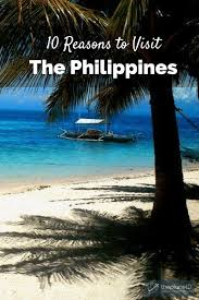 Philippines Vacation Quotes Travel Informations And Inspirations