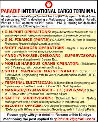 Opportunity Rig Electrician Jobs India Careers Business