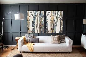 oversized wall art for extra large white diptych set tree trunks canvas plan 11 on extra large fabric wall art with oversized wall art throughout foter designs 19 verysillymayor