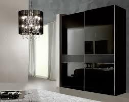 black modern bedroom furniture. Plain Black Magic  To Black Modern Bedroom Furniture E