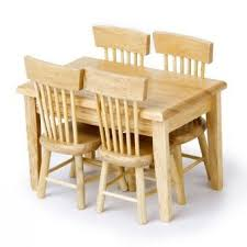 where to buy miniature furniture. Fine Furniture Dining Table Chair Model Set Miniature Furniture Wooden 5pcs To Where Buy R