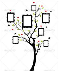Family Tree Clipart Free Download Best Family Tree Clipart On