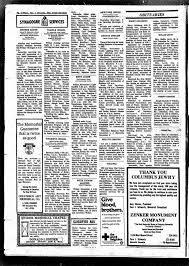 Ohio Jewish Chronicle. (Columbus, Ohio), 1973-11-01, page 14 - Ohio Jewish  Chronicle -