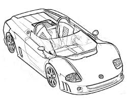 Free Printable Race Car Coloring Pages For Kids Savetheoceaninfo