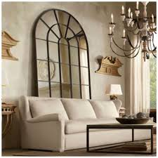 Mirror Living Room To Decorate With Mirrors