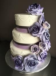 Wedding Ideas Purple Wedding Cakes Very Good Wedding Cake Love The