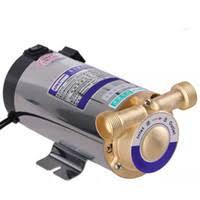 <b>Water</b> Pressure Booster Pumps NZ