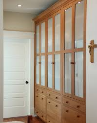 Builtin Custom Cabinets For The Bedroom Plain  Fancy Cabinetry - Cabinets bedroom