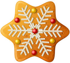Image result for winter cookie clip art free
