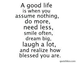 Blessed Life Quotes Interesting Blessed Life Quotes Blessed Life Quotes Images Ostravauradprace