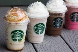 starbucks frappuccino flavors 2015. Simple Flavors Starbucks Frappuccinos Inside Frappuccino Flavors 2015 R