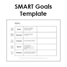 Goal Chart Examples Free Smart Goals Template Pdf Smart Goals Example
