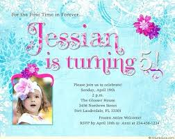 Frozen Themed Invites Invitations Party Robinread