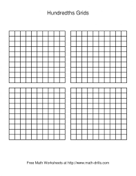 Math : Coordinate Grid Worksheets 3rd 4th 5th Grade Final Pdf 10 T ...