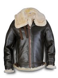 prewitt b3 flight er jacket