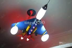 children bedroom lighting. Childrens Bedroom Ceiling Lights Best Sell Children Room Lamp Light Aircraft Kids Lighting Director .