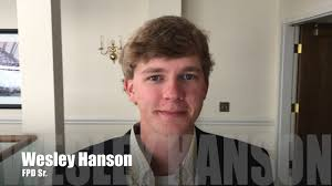 Golf Update - State Tournament Preview - Wesley Hanson - 5-22-17 on Vimeo
