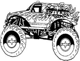 Small Picture 2015 Monster Jam Coloring PagesJamPrintable Coloring Pages Free