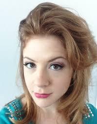 frozen makeup tutorial finished elsa disney you
