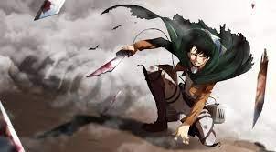 Levi Wallpapers - Top Free Levi ...