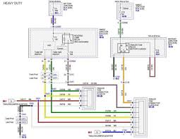 ford ranger trailer wiring diagram wiring diagram 2001 ford ranger trailer wiring image about