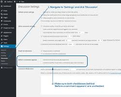 How to approve comments automatically in WordPress   PSDtoWP.net