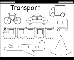 Small Picture Fresh Transportation Coloring Pages 62 For Your Coloring Books