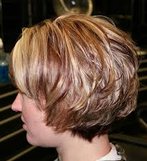 Womens Short Hairstyles For Thick Hair Short Layered Hairstyles 20