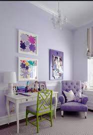 Behind The Color Purple  HGTVLavender Color Living Room