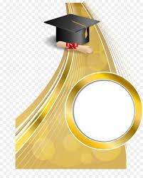 Graduation Ceremony Diploma Square Academic Cap Clip Art