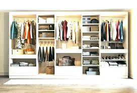 wardrobes walk in wardrobe closet organizer wall storage diy plans ideas cl